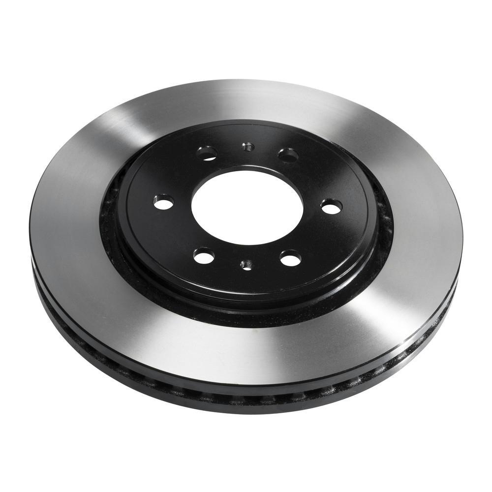 Disc Brake Rotor - Front