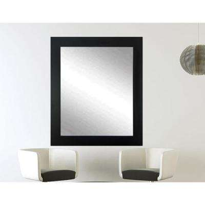 Cur Trend 32 In X 38 5 Formal Black Vanity