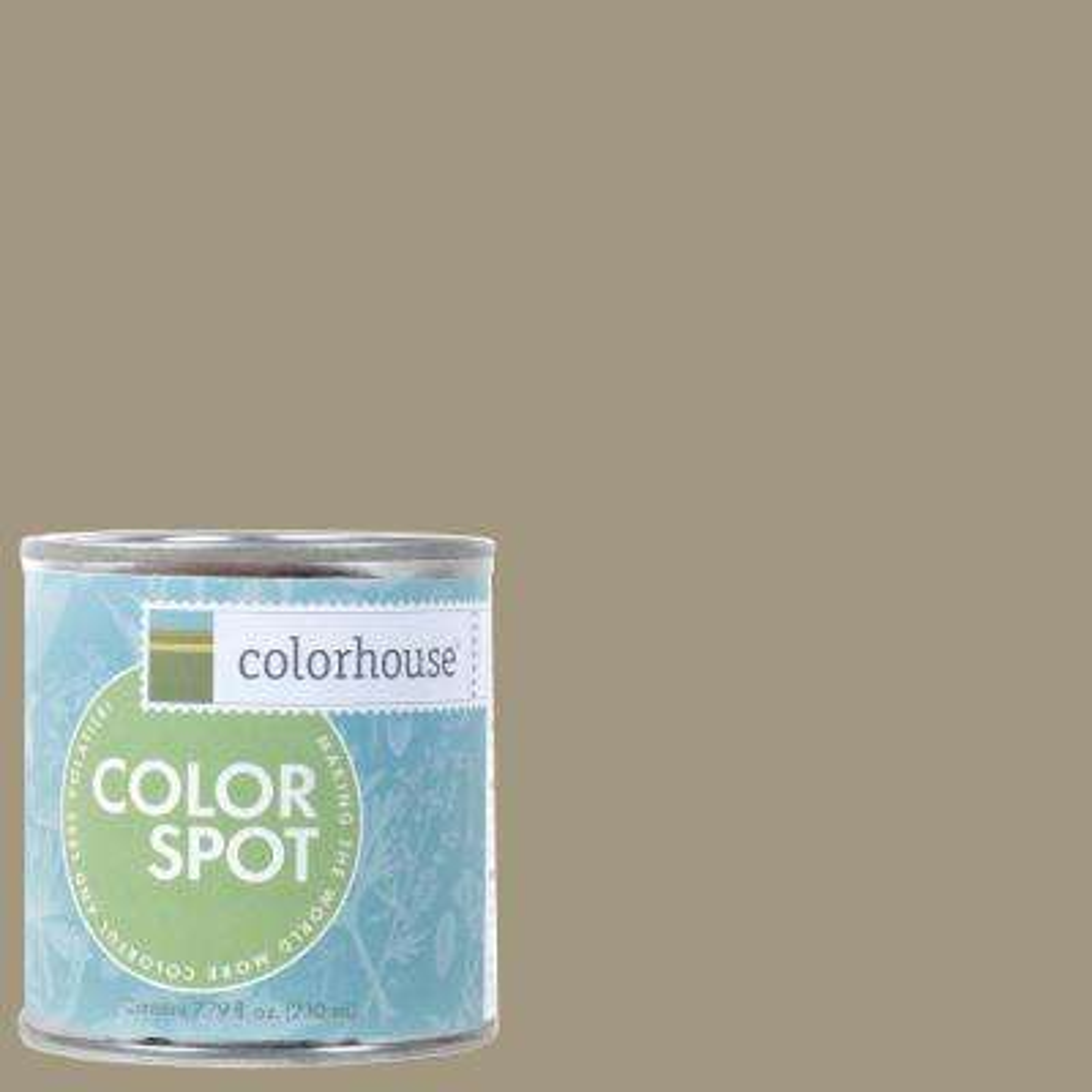 8 oz. Nourish .04 Colorspot Eggshell Interior Paint Sample