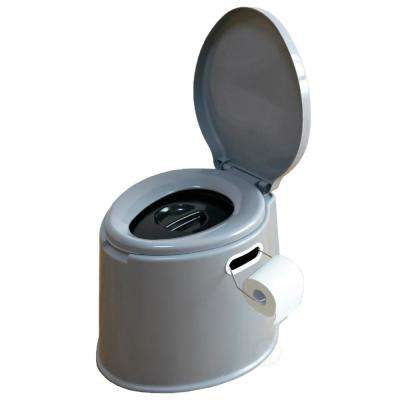 Elongated - Composting Toilets - Toilets - The Home Depot