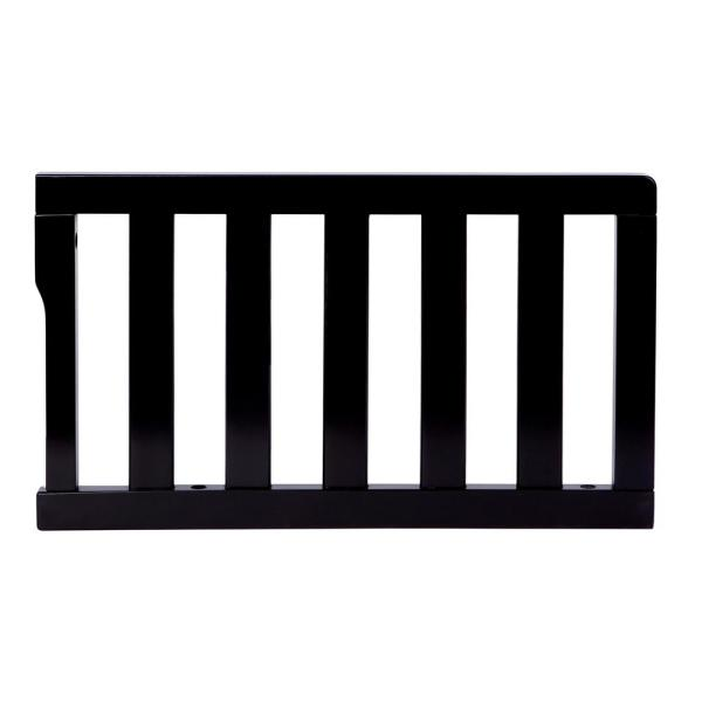 Universal Black Toddler Rail (1-Pack)