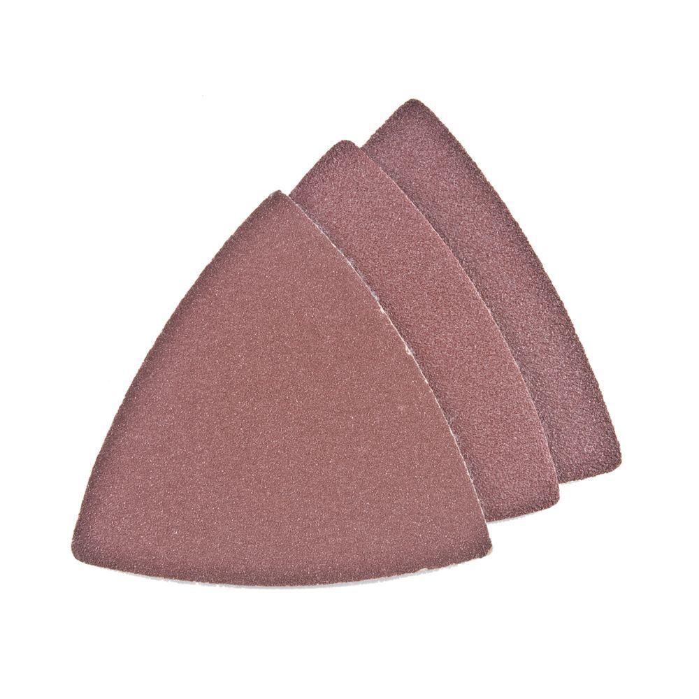 Sandpaper Assortment (12-Piece)
