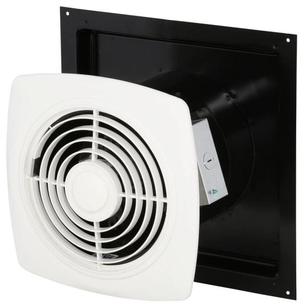 250 CFM Wall Chain-Operated Exhaust Fan