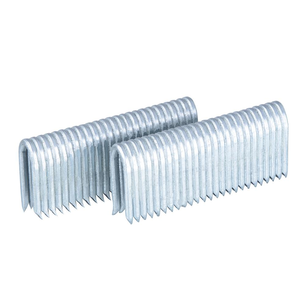 Grip Rite 3 4 In Hot Dip Galvanized Staples 1 Lb Pack