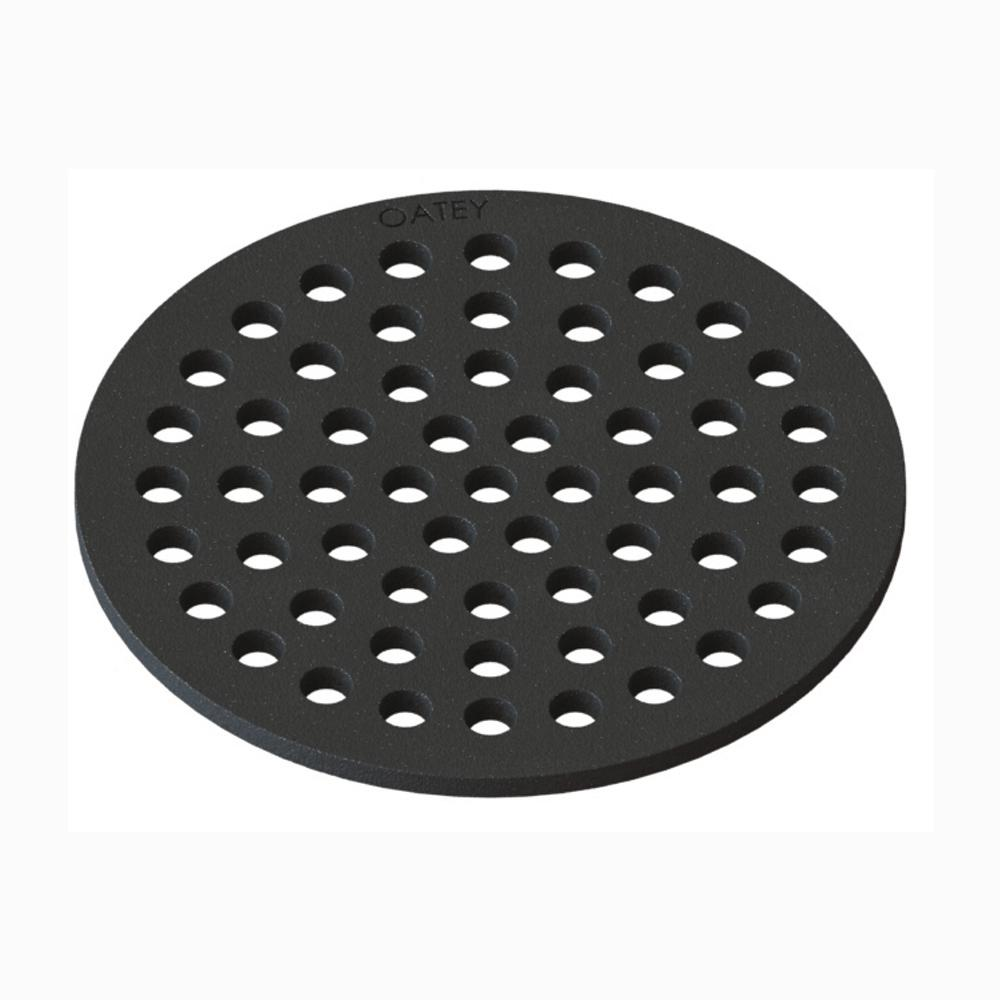 Oatey 6-7/8 in. Cast Iron Replacement Strainer