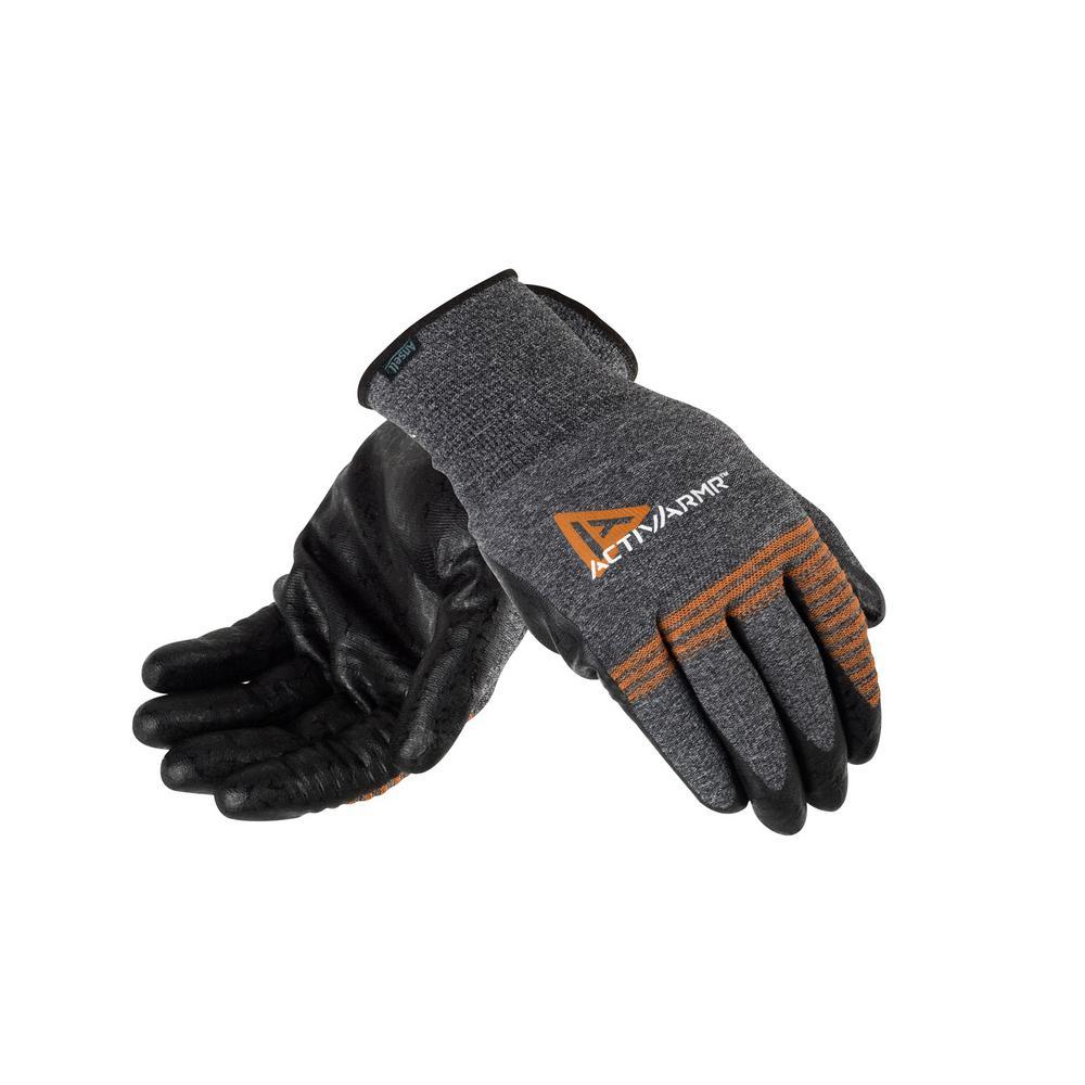 Ansell ActivArmr Small Light Duty Multipurpose Glove