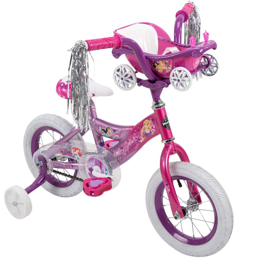 12 in. Girls Disney Princess Bike