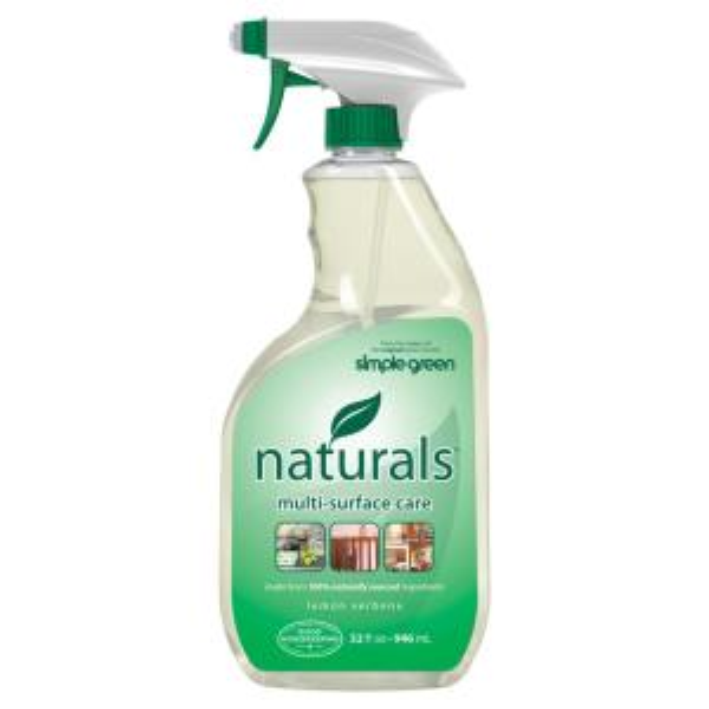 32 oz. Naturals Multi-Surface Care