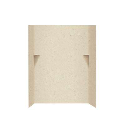 Solid Surface - Shower Walls & Surrounds - Showers - The Home Depot