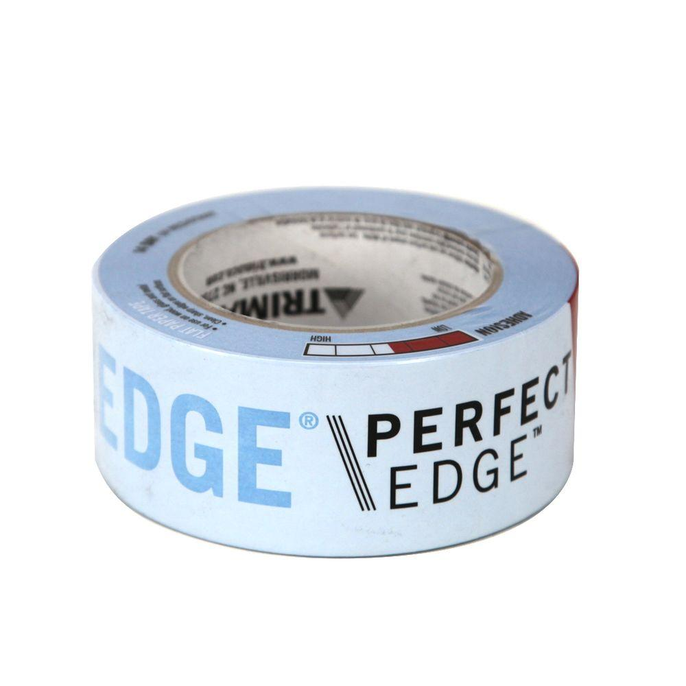 Trimaco Easy Mask Kleenedge 1 89 Ft X 164 Perfect Edge Painting Tape