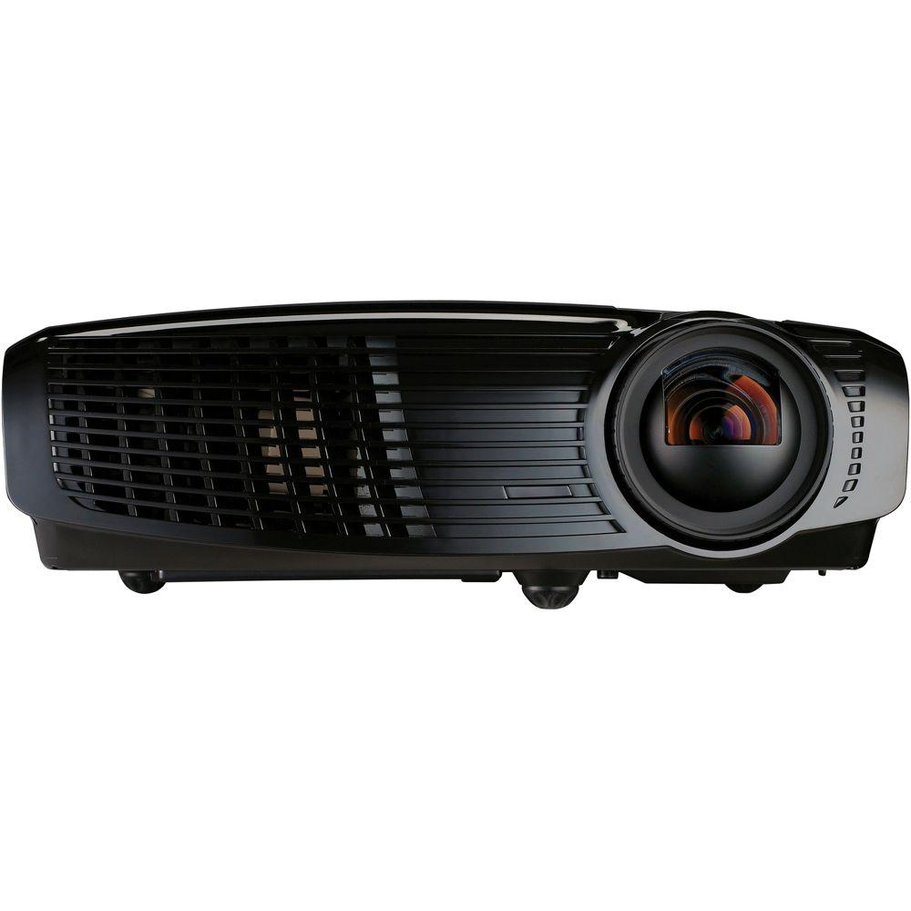 Optoma 1280 x 800 DC3 DMD DLP Projector with 3000 Lumens-DISCONTINUED