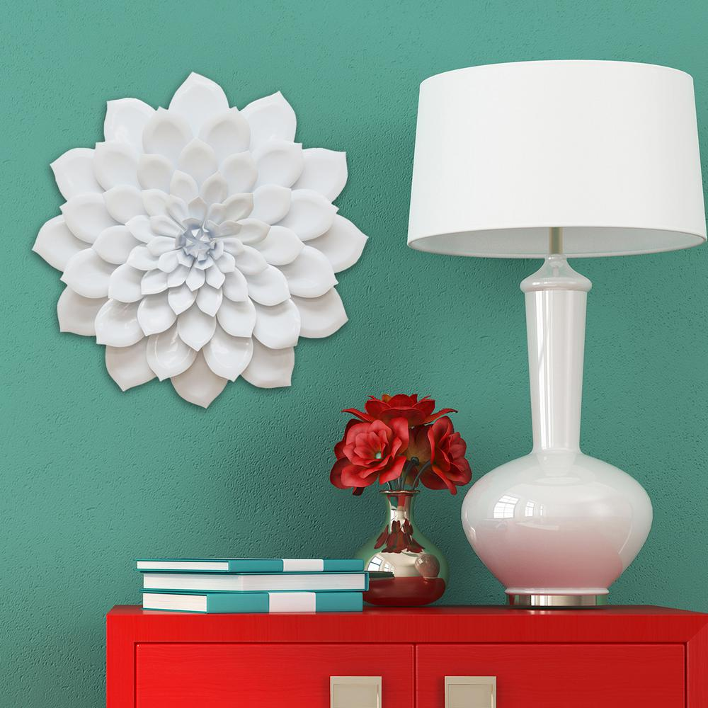 Home Interior Products: Stratton Home Decor Stratton Home Decor Layered Flower