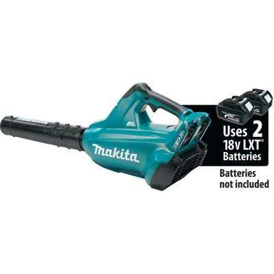 120 MPH 473 CFM 18-Volt X2 (36-Volt) LXT Lithium-Ion Brushless Cordless Leaf Blower (Tool-Only)