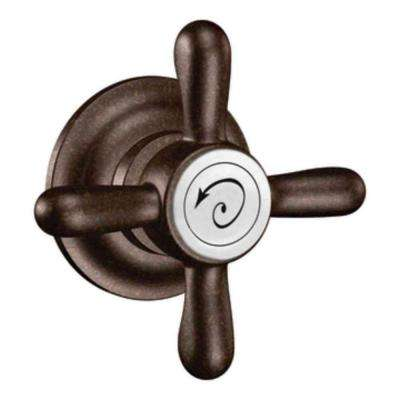 Weymouth Decorative Tank Lever in Oil Rubbed Bronze