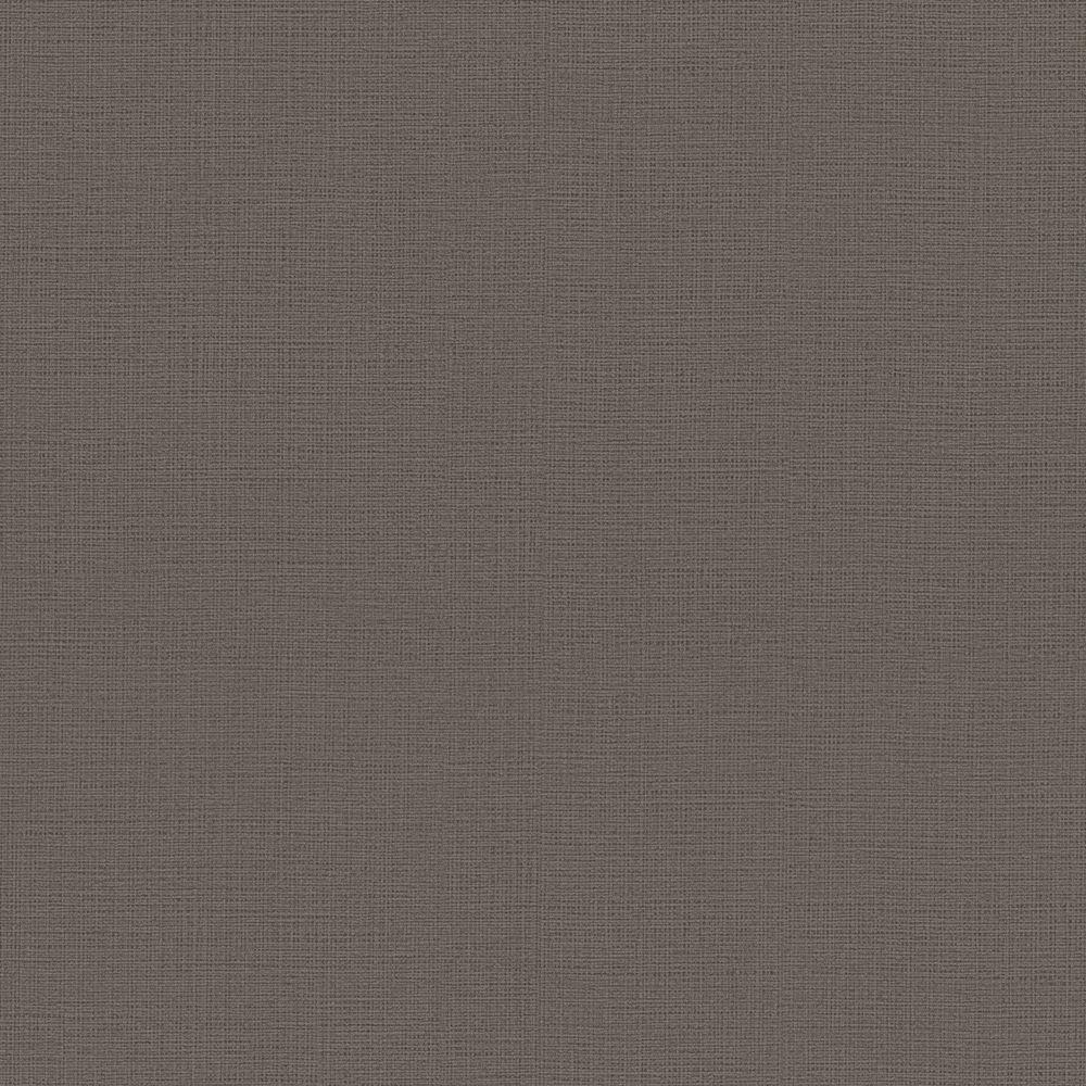 Cotton Taupe Texture Wallpaper