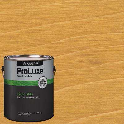 1 gal. Teak Cetol SRD Exterior Wood Finish