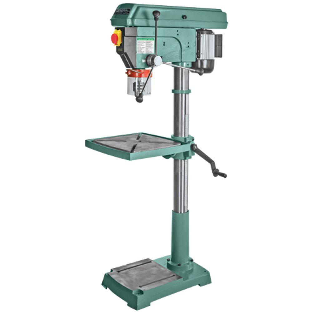 20 in. Drill Press with Variable Speed