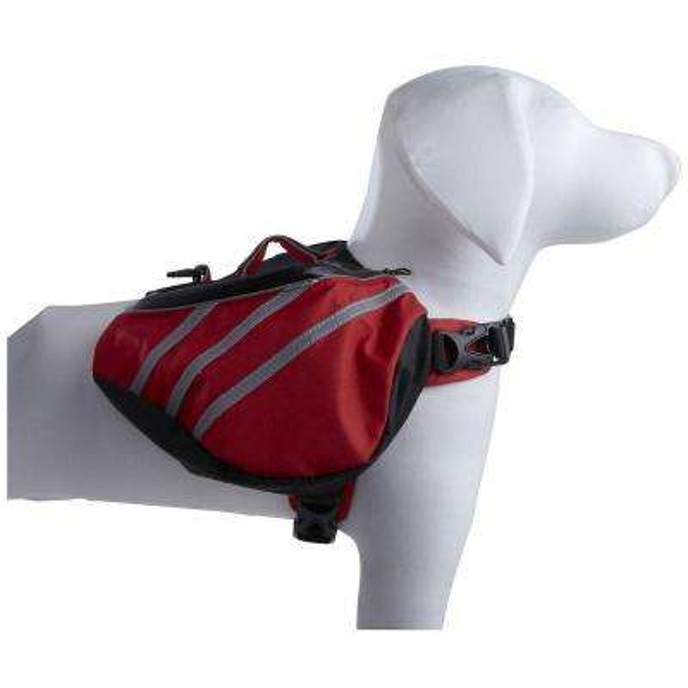 Medium Red Everest Dupont Backpack
