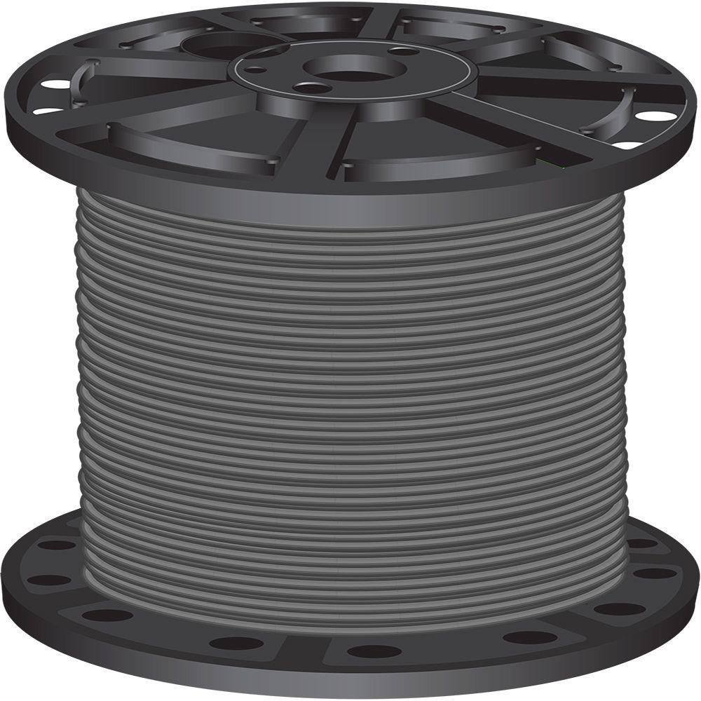 Outdoor Electrical Wire - Wire - The Home Depot
