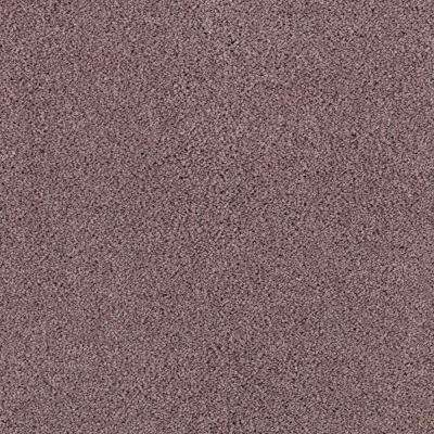 Carpet Sample - Shining Moments III (S) - Color Frosted Violet Texture 8 in x 8 in