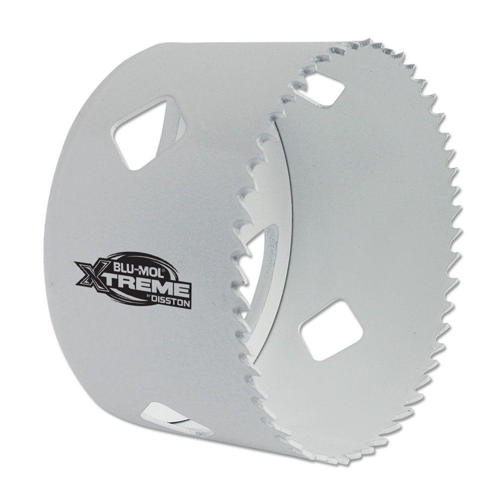 3-1/2 in. Xtreme Bi-Metal Hole Saw