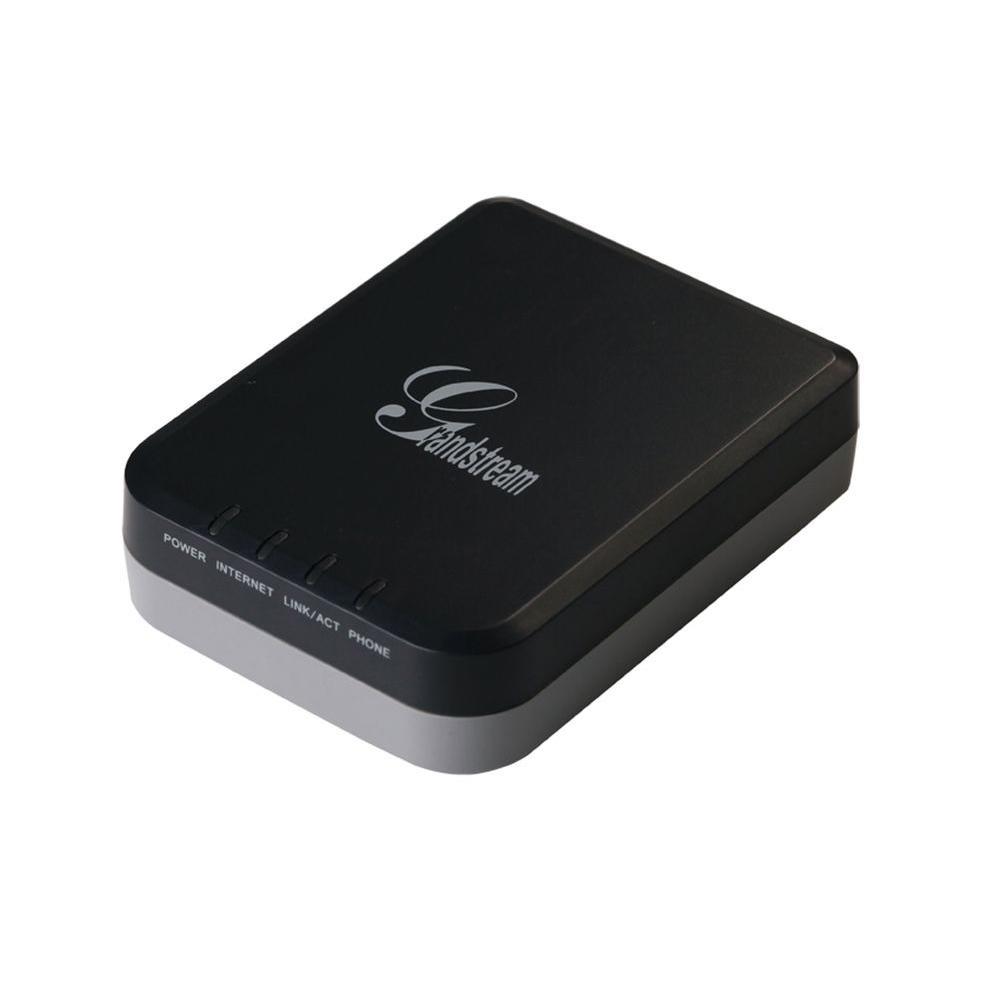 FXS 1-Port Analog Telephone Adapter