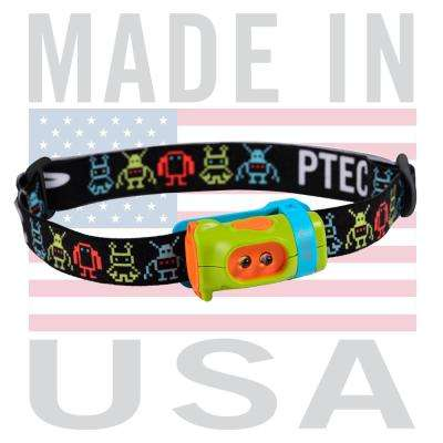 Bot kids LED headlamp