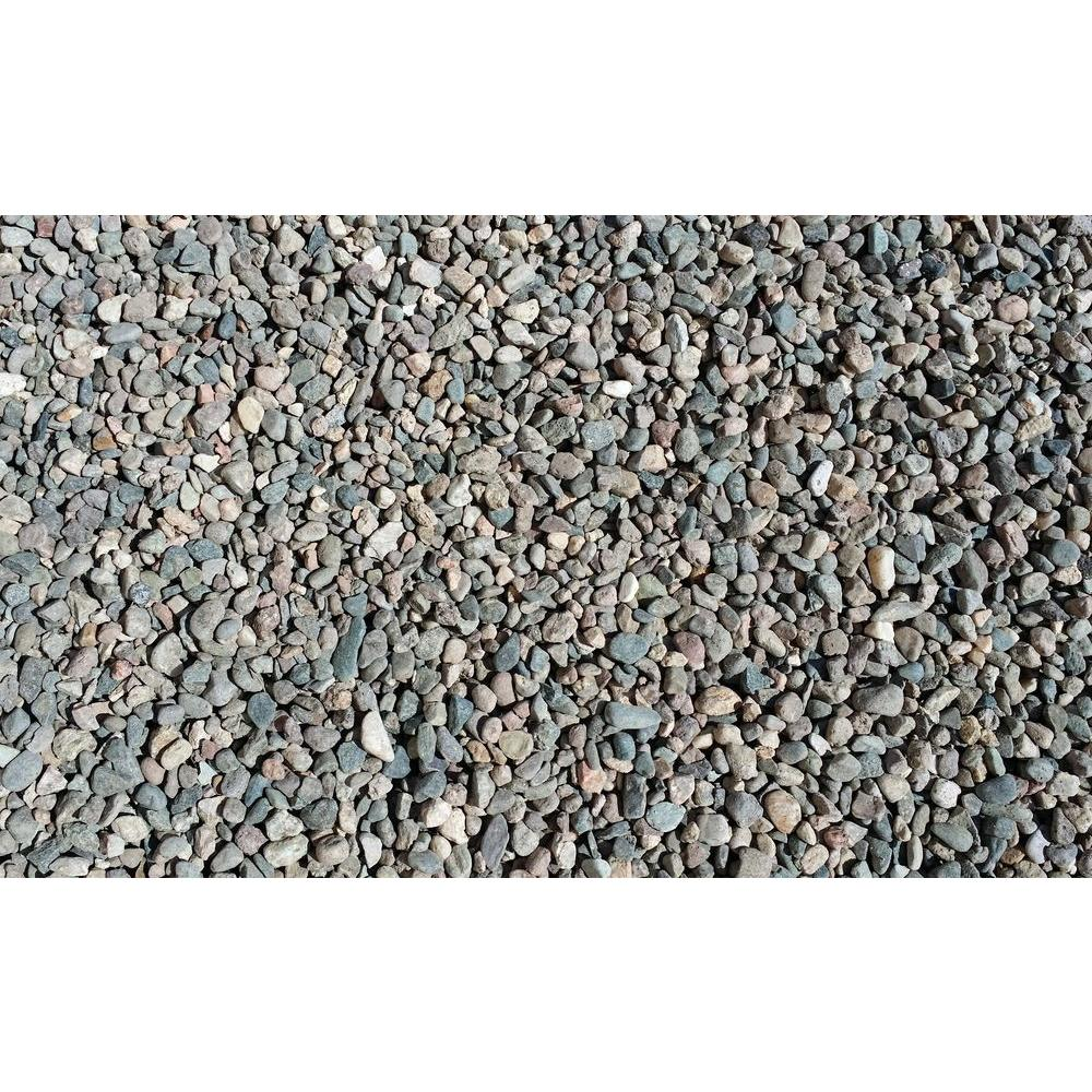 Classic Stone 0.5 cu. ft. Pea Pebbles