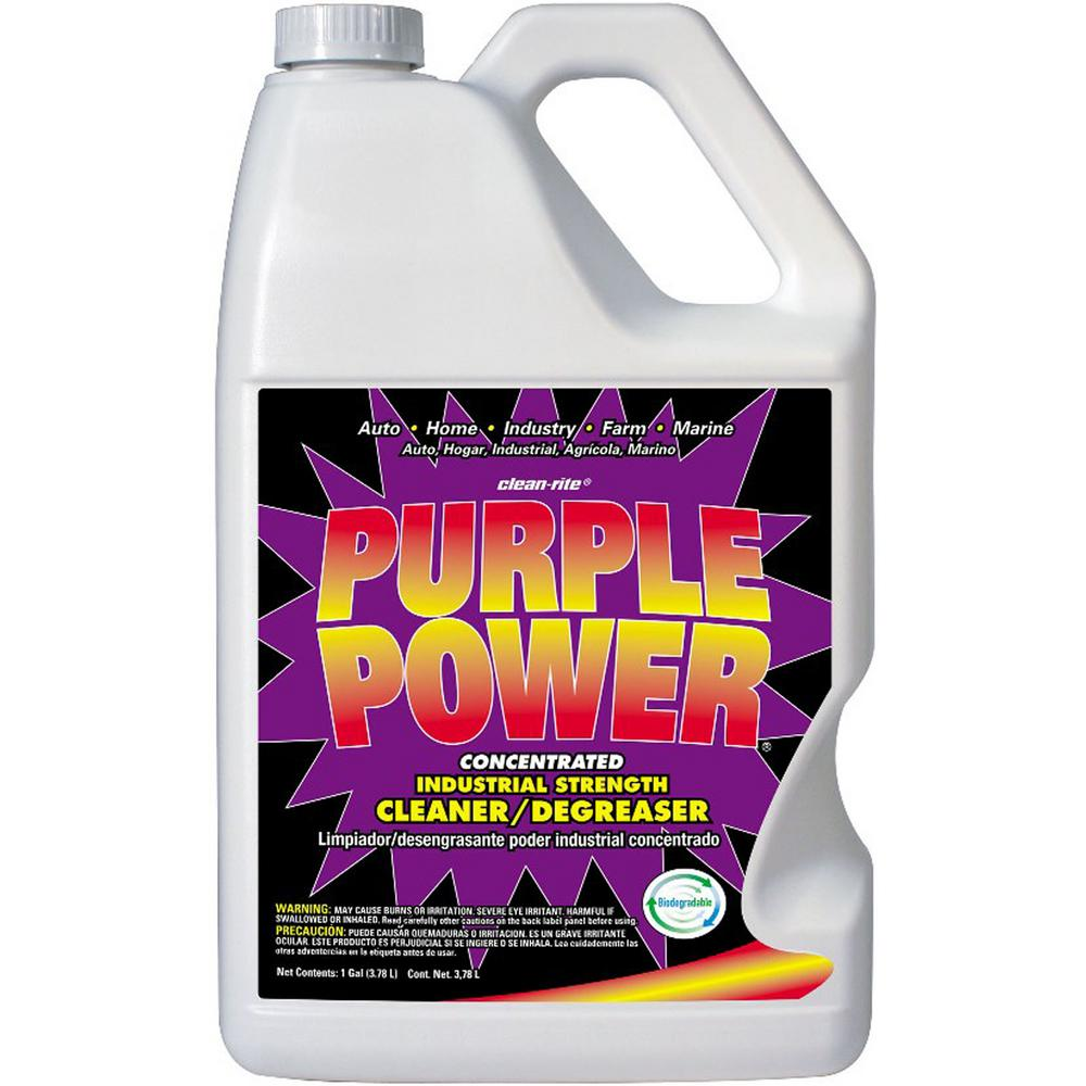 Purple Power 1 Gal. Cleaner/Degreaser