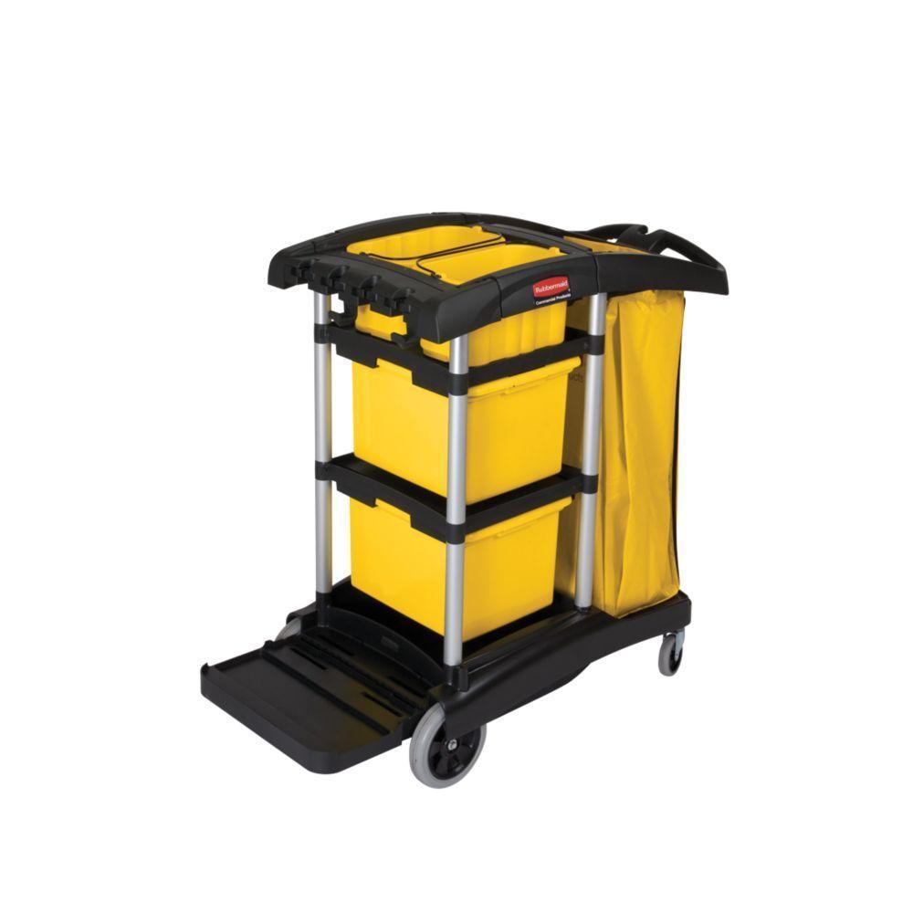 HYGEN Janitorial Cart