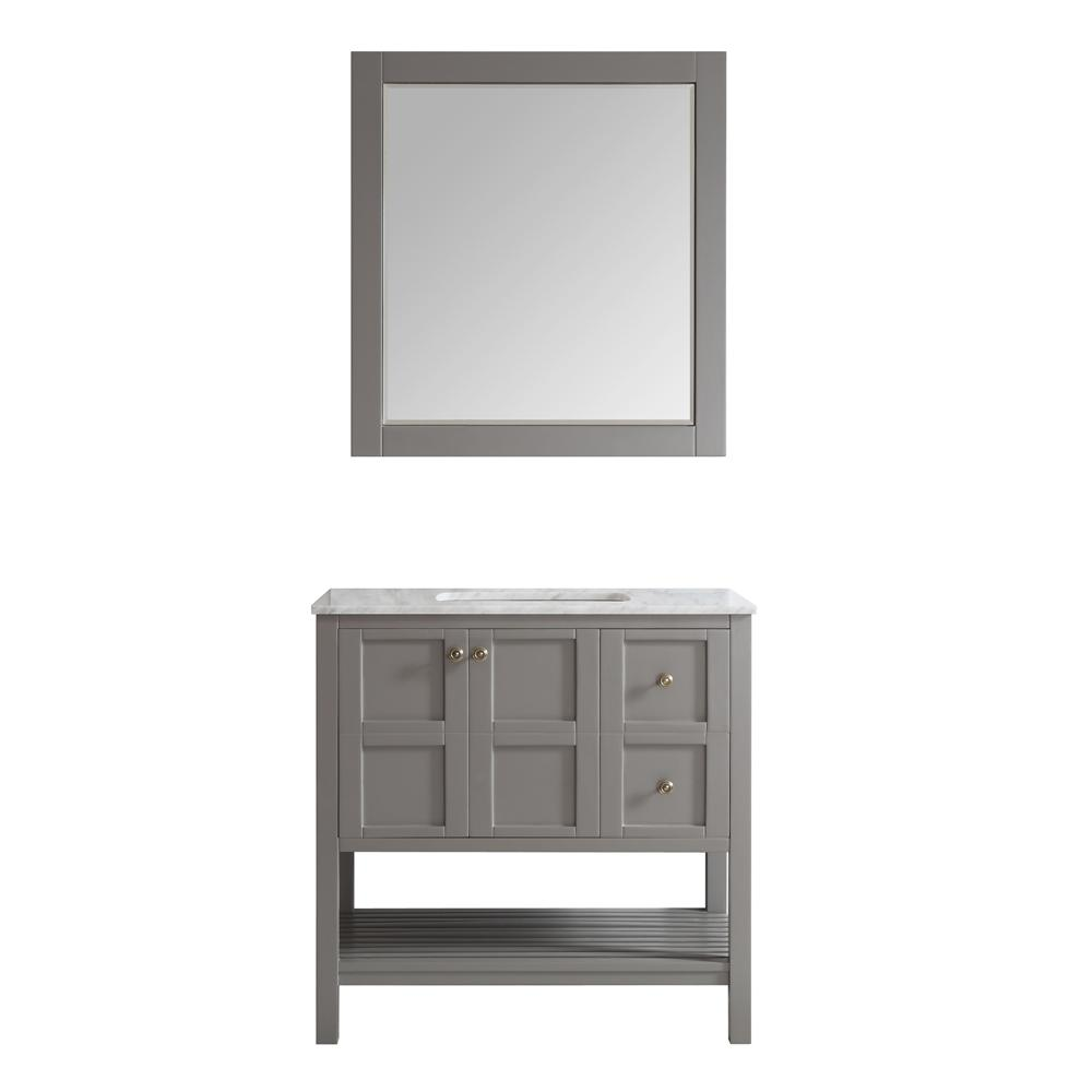 Florence 36 in. W x 22 in. D x 35 in.