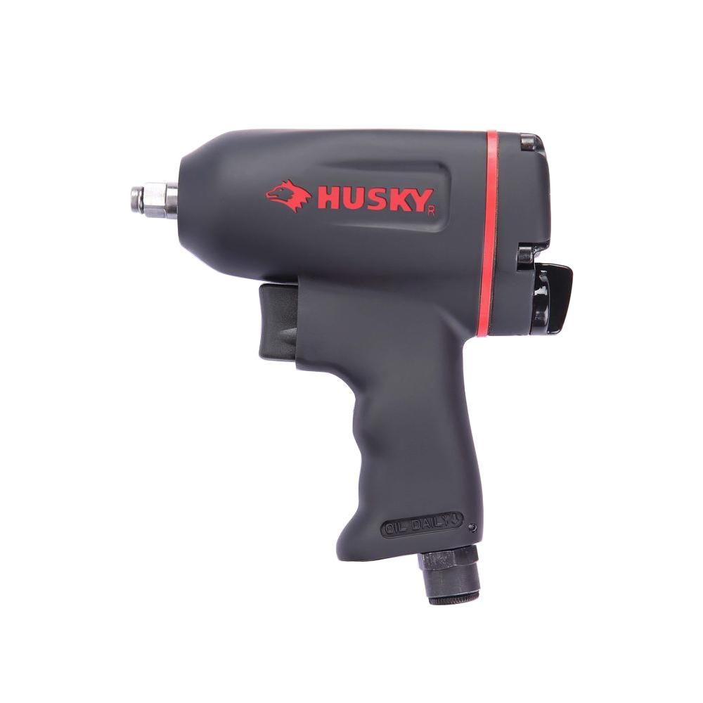 Husky 3/8 in. Impact Wrench