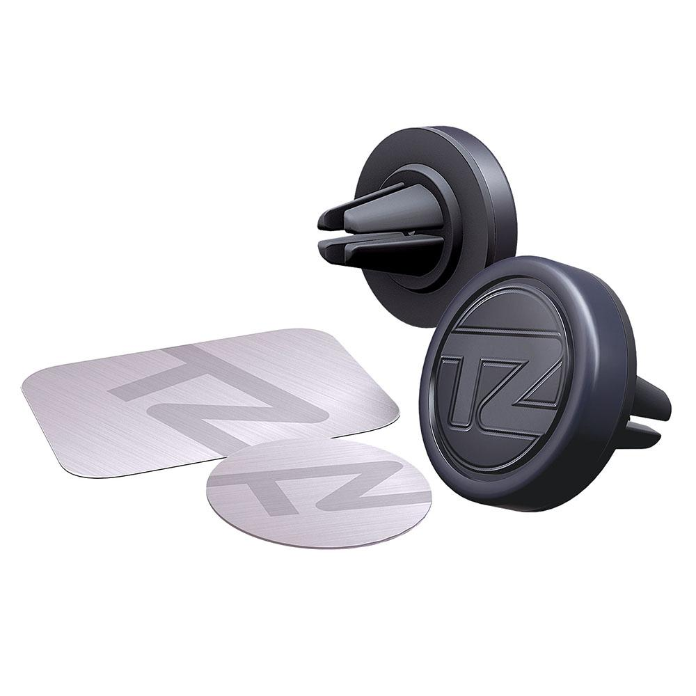 Tzumi Universal Magnetic Vent Mount 3767 The Home Depot