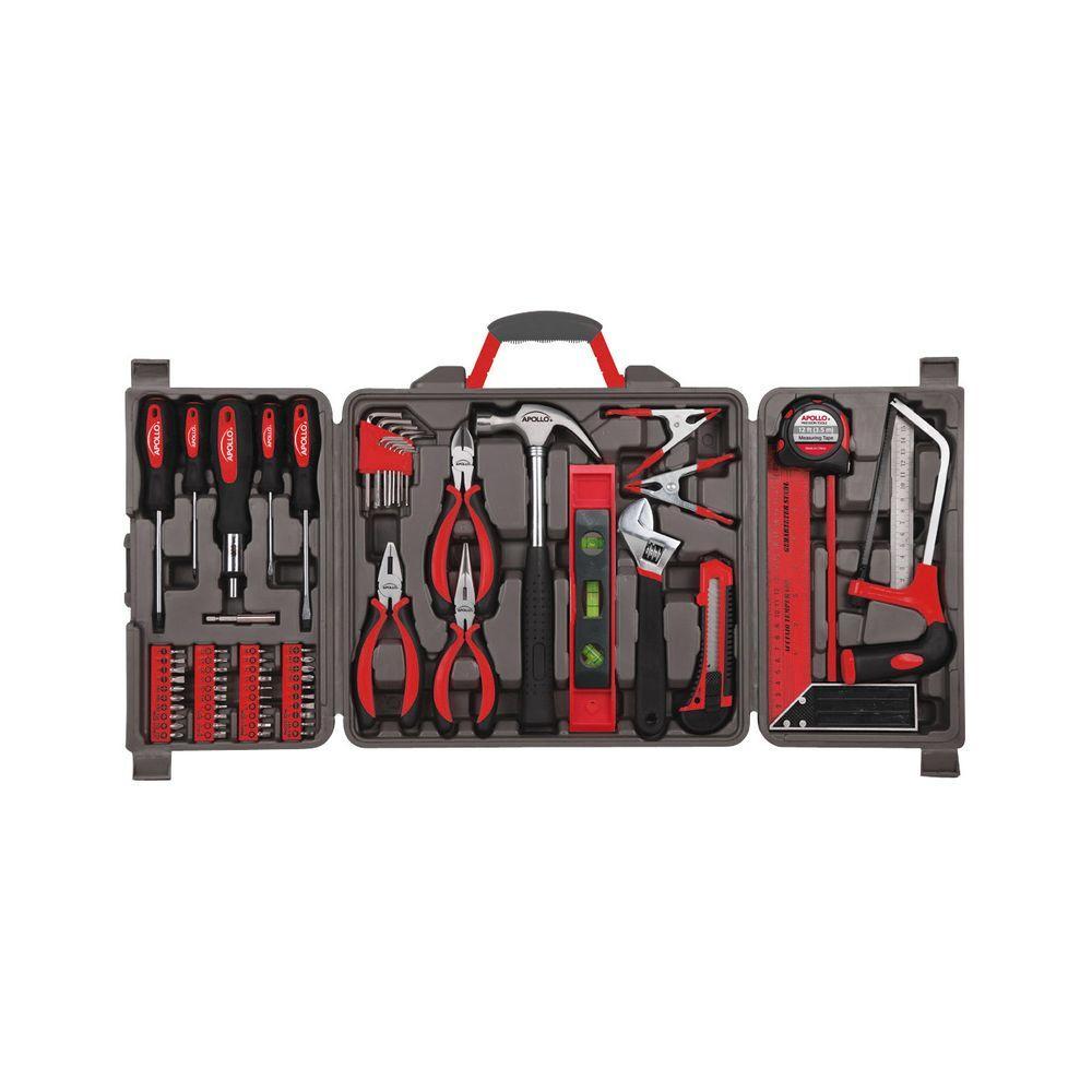 Apollo Household Tool Kit (71-Piece)