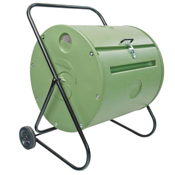 240 lbs. Backporch Composter Tumbler
