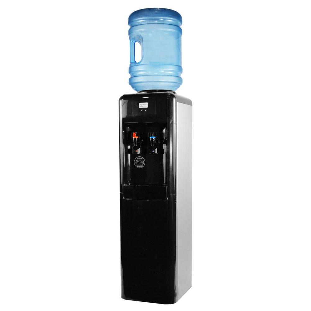 Clover Commercial-Grade Top-Load Water Dispenser Filtrati...