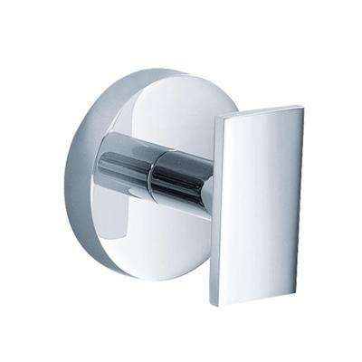 Imperium Bathroom Robe Hook in Chrome