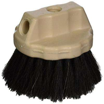 Drywall Texture Single Brush 6 in. Dia