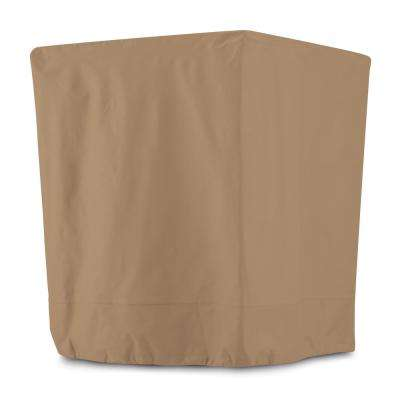 44 in. x 31 in. x 44 in. Durango Side Draft Cooler Cover