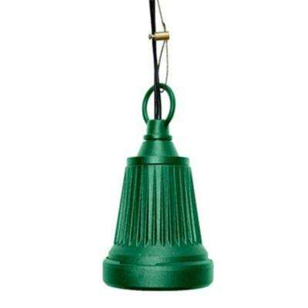 Cassia 1-Light Green Outdoor Tree Light