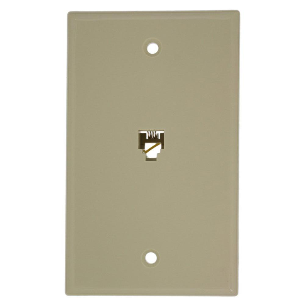 Light Receptacle Covers Wall Plates & Light Switch Covers At The Home Depot