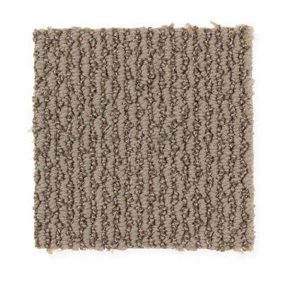 Untitled Thought - Color Herb Sachet Loop 12 ft. Carpet