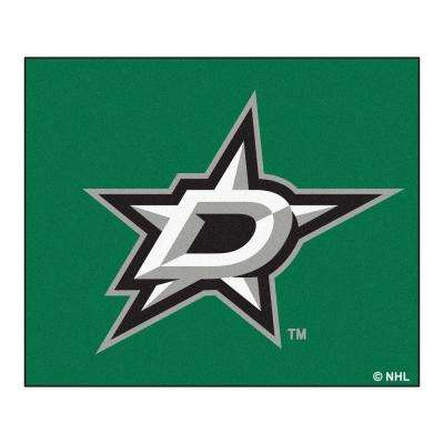 Dallas Stars 3 ft. x 4 ft. All-Star Area Rug