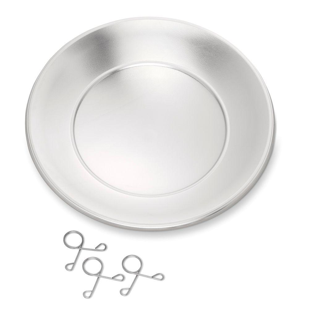 Weber 22-1/2 in. Replacement Ash Catcher