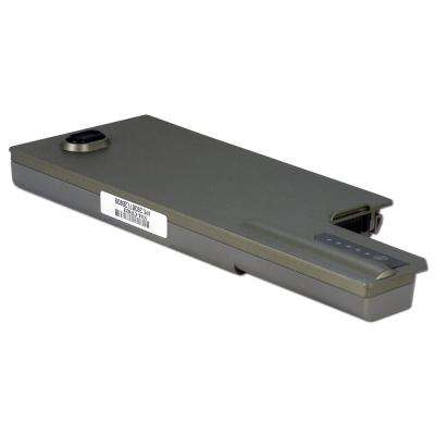 Denaq 9-Cell 73Whr Li-Ion Laptop Battery for DELL Latitude D531, D531N, D820, D830, D830N; Precision M4300, M65