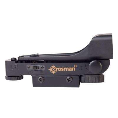 Large View Red Dot Sight