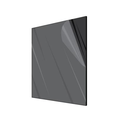 Adiroffice 24 In X 24 In X 1 8 In Clear Plexiglass Acrylic Sheet 2424 1 C The Home Depot