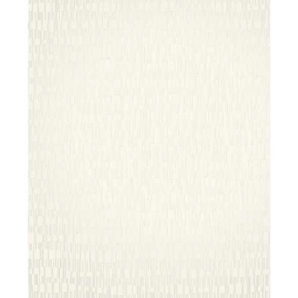 Brewster Atonal Grey Stripe Wallpaper Sample 2683-23047SAM