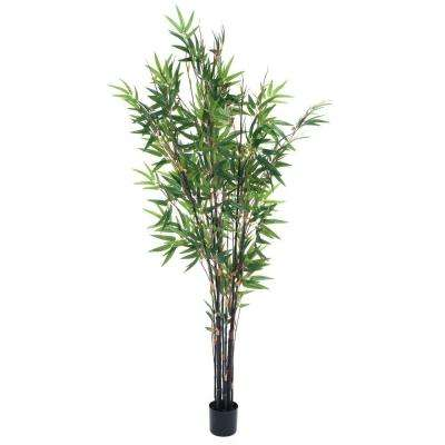 5 ft. Japanese Bamboo Artificial Tree