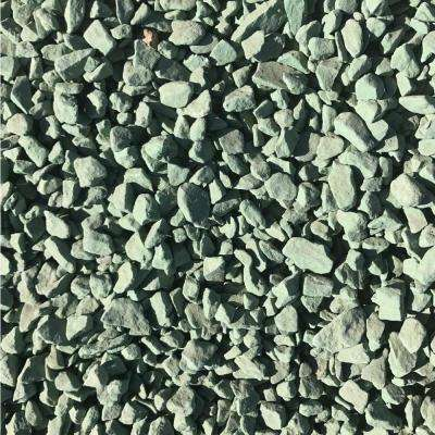 0.50 cu. ft. 40 lbs. 3/4 in. Foliage Green Landscaping Gravel (20-Bag Pallet)